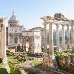 CULTURA. DOMANI INGRESSO GRATUITO IN MUSEI E SITI ARCHEOLOGICI COMUNE ROMA.