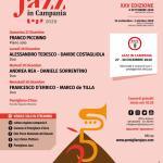 """Pomigliano Jazz XXV edizione: dal 27 al 30 dicembre , il nuovo format """"Jazz in Campania"""" con interviste e live streaming"""