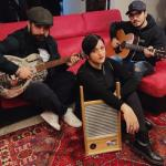 #SweetHomeMusic: dalla Campania i Blues Queen LIVE STREAMING alle Lookdown Sessions.