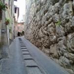 Riconoscimento delle millenarie mura poligonali, Cori aderisce alla lista propositiva italiana del Patrimonio Mondiale UNESCO.