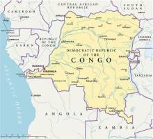 --CONGO. BARROW (WFP): LEONE A GOMA PER COLLABORARE A INDAGINI.