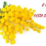 8 MARZO: LE DONNE E LA SALVEZZA DELL'ITALIA.
