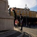 ANAGNI: Il discorso del Sindaco Daniele Natalia per il 25 aprile, Festa della Liberazione.