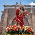 Formia LT / Diretta della Messa di San Giovanni 2021.