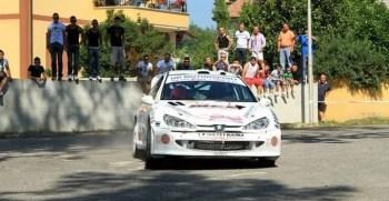 Rally Monte San Giovanni Campano.