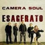 """Dal 6 luglio in radio, già disponibile in digitale """"NICE PEOPLE I MET"""" il secondo brano estratto da """"ESAGERATO"""" (Playaudio/Azzurra Music), il nuovo album dei CAMERA SOUL, ora anche in vinile."""