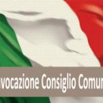 Sora: Consiglio Comunale, seduta convocata per il 30 luglio 2021.