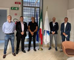 UGL Lazio e Nuovo Sindacato Carabinieri: siglata la collaborazione in tutta la Regione.