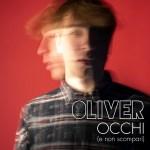 """È su Youtube il video di """"OCCHI (e non scompari)"""" il nuovo singolo di OLIVER scritto con Roberto Gramegna che ha curato gli arrangiamenti con Ettore Gilardoni."""