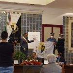 Aquino. L'Amministrazione Mazzaroppi ha conferito la Cittadinanza Onoraria al Milite Ignoto.