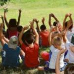 Frosinone, 13 centri estivi per bambini e ragazzi.