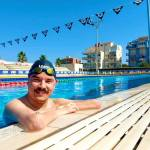 Paralimpiadi Tokyo 2020, prima medaglia azzurra: bronzo per Bettella nei 100 metri dorso S1