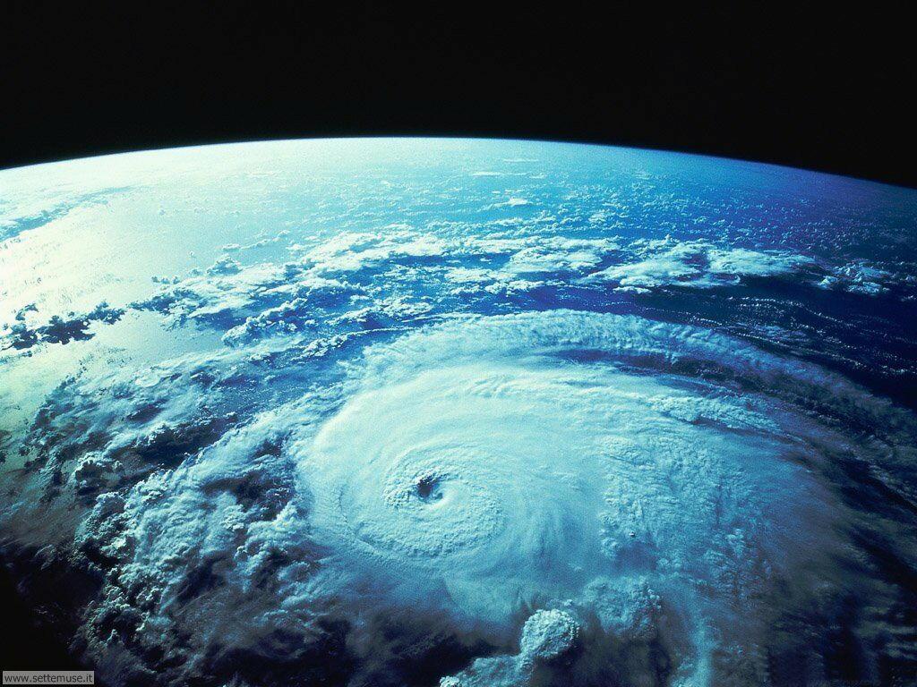 Allarme clima? Tredici luoghi rischiano di scomparire.