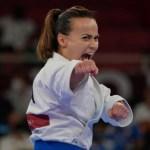 Tokyo 2020, dalla marcia al karate: exploit azzurro con cinque medaglie.