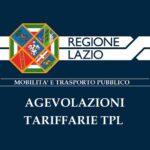 Agevolazioni tariffarie sul trasporto pubblico locale, ripristinata la pagina on-line per le domande.