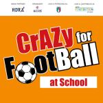 CRAZY FOR FOOTBALL', A ROMA LA NAZIONALE DI CALCIO A 5 PER SALUTE MENTALE SELEZIONA NUOVI TALENTI.