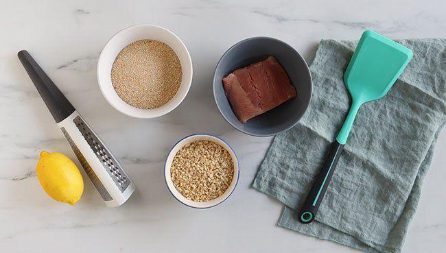 ricetta-salmone-in-crosta-di-mandorle-ingredient
