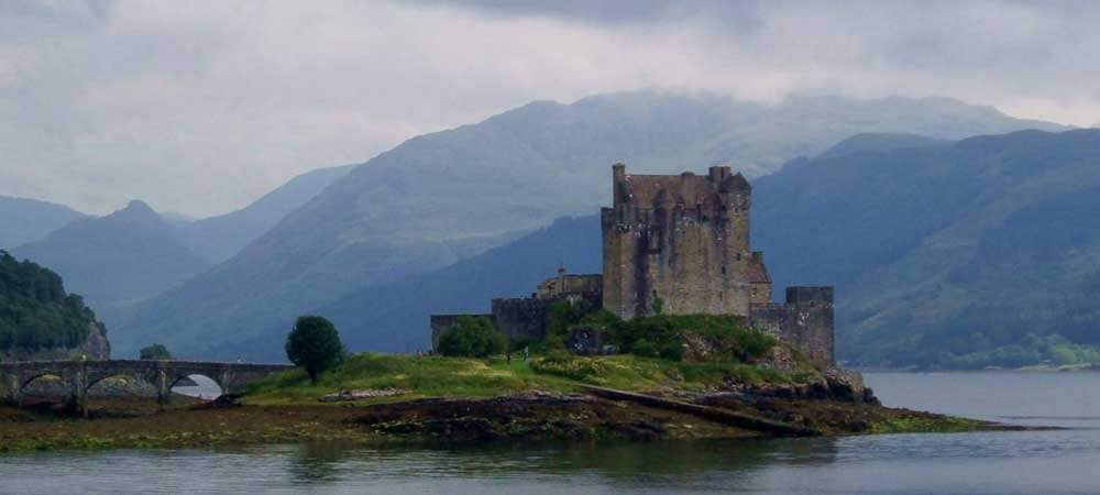 12 Amazing Places to Visit in 2016: Scotland