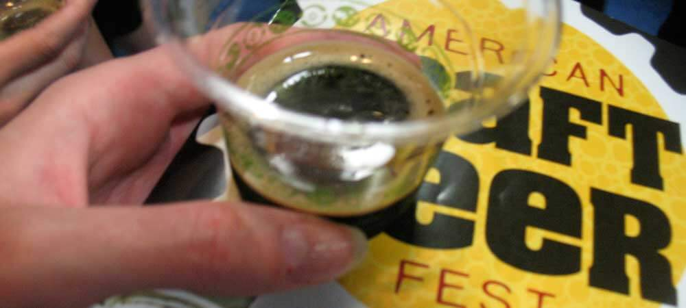 Harpoon Beer Festivals: The American Craft Beer Fest