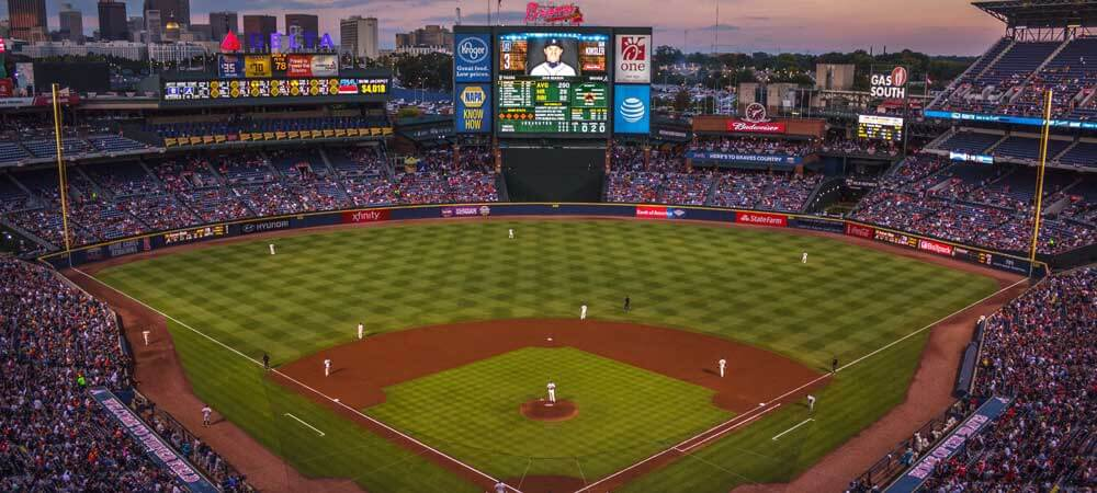 Catch a game from one of Atlanta's several professional sports teams. Not a sports fanatic? Don't worry, there's plenty more to do on my list of 50 things to do in Atlanta.