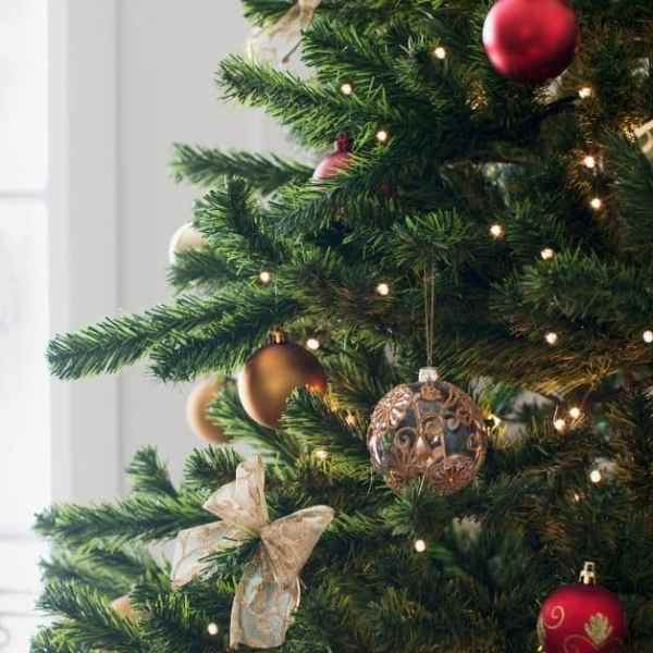 Travel Themed Christmas Tree Ideas