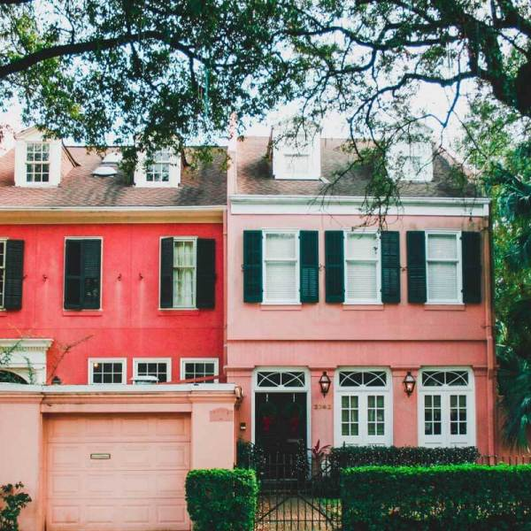 The Best Places to Stay in New Orleans