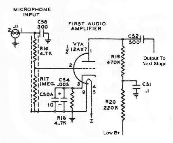 [DIAGRAM] Female Ranger Galaxy Mic Wiring Diagram FULL