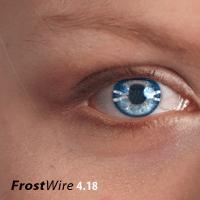 thumbnail screenshot of Frostwire 4.18.1