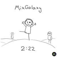 2:22 Cover MixGalaxy