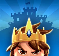 Royal Revolt game