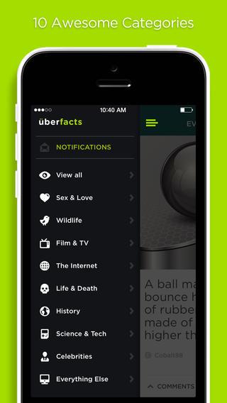 uberfacts_screenshot