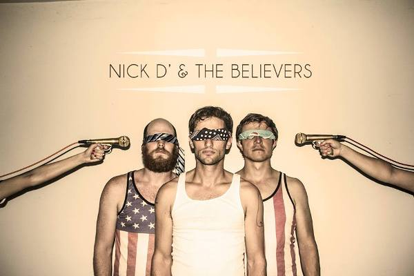 nickandd'believers