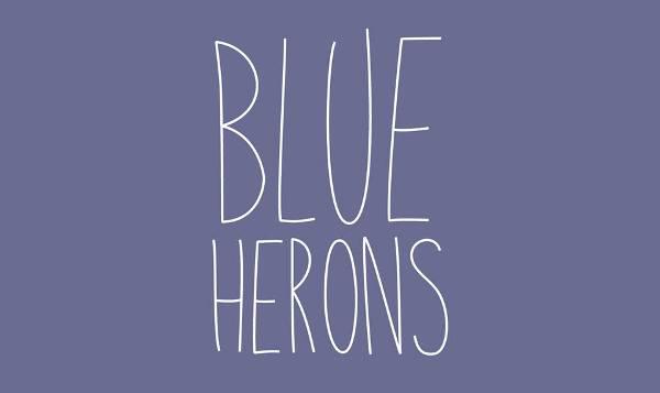 blueherons