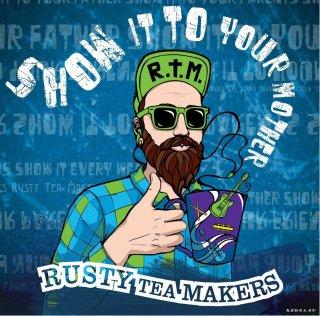 Resultado de imagem para rusty tea makers