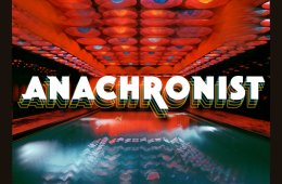 Anachronist: Self-Titled
