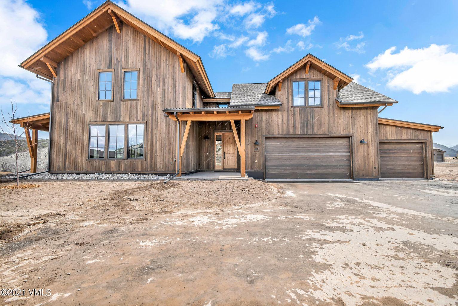 New house, Borah 129