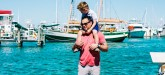 Key West - Things to Do in Key West - Misty Nelson, family travel blogger @frostedevents sailboats
