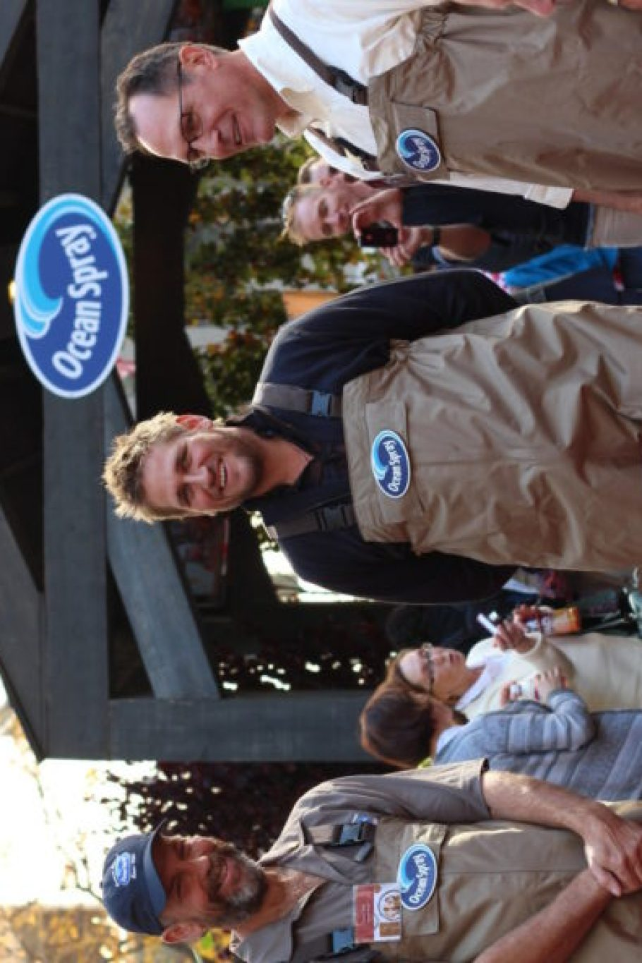 Ocean Spray and Curtis Stone Thanksgiving with The Frosted Petticoat 15