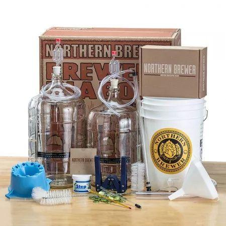Northern Brewery
