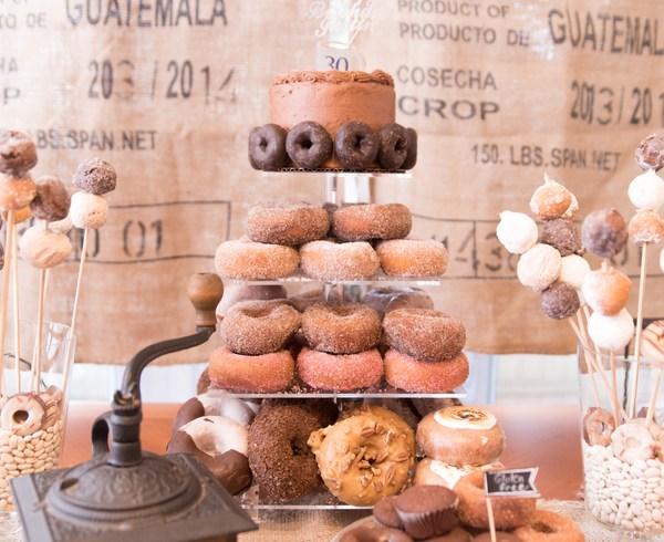 Coffee & Donuts DIY Party-13200