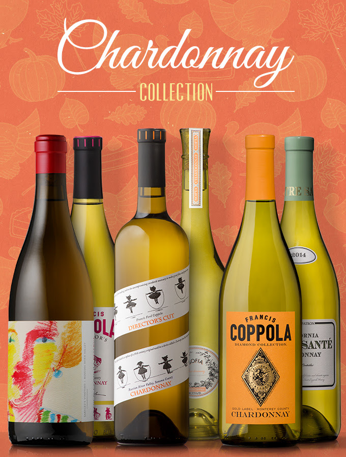 Coppola, Coppola Winery, Chardonnay, Wine