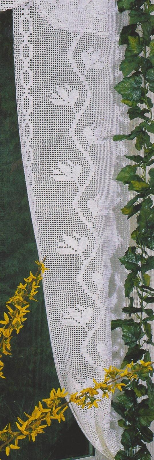 Le rideau vertical