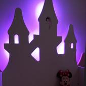 BRICOLAGE : chambre fillette, vélo draisienne et lampadaire AVEC TUTOS - Le blog de crochet et tricot d'art de Suzelle
