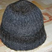 TRICOT : bonnet homme cotes 2/2 TUTORIEL GRATUIT - Le blog de crochet et tricot d'art de Suzelle