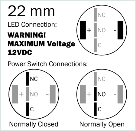 5 Pin Momentary Switch Wiring Diagram : 37 Wiring Diagram