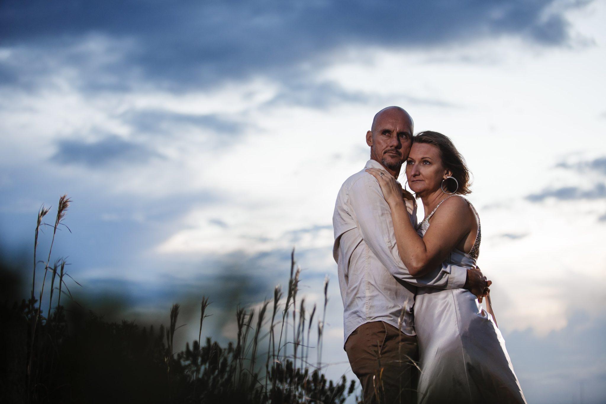 Couple's Lifestyle PhotoShoot in Mountain Pine Ridge, Belize