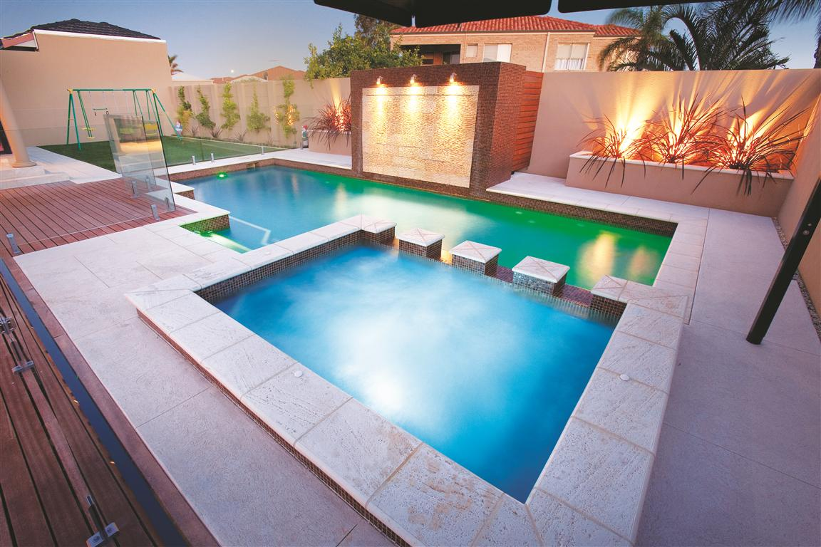 Why Concrete Swimming Pools Are So Popular  FrpManufacturer