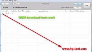Smart S-32 MT6261 Flash file Free download | frp-tool com