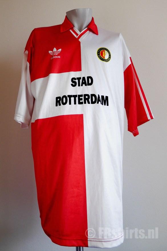 1993-1994 Thuis EC