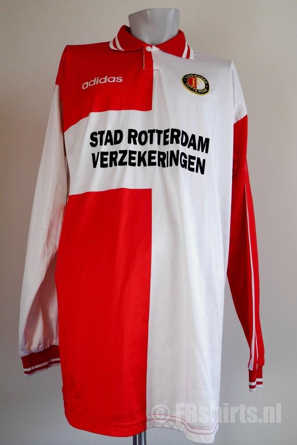 1995-1996 Thuis EC